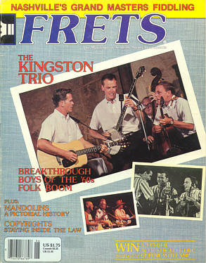 Kingston trio lyrics